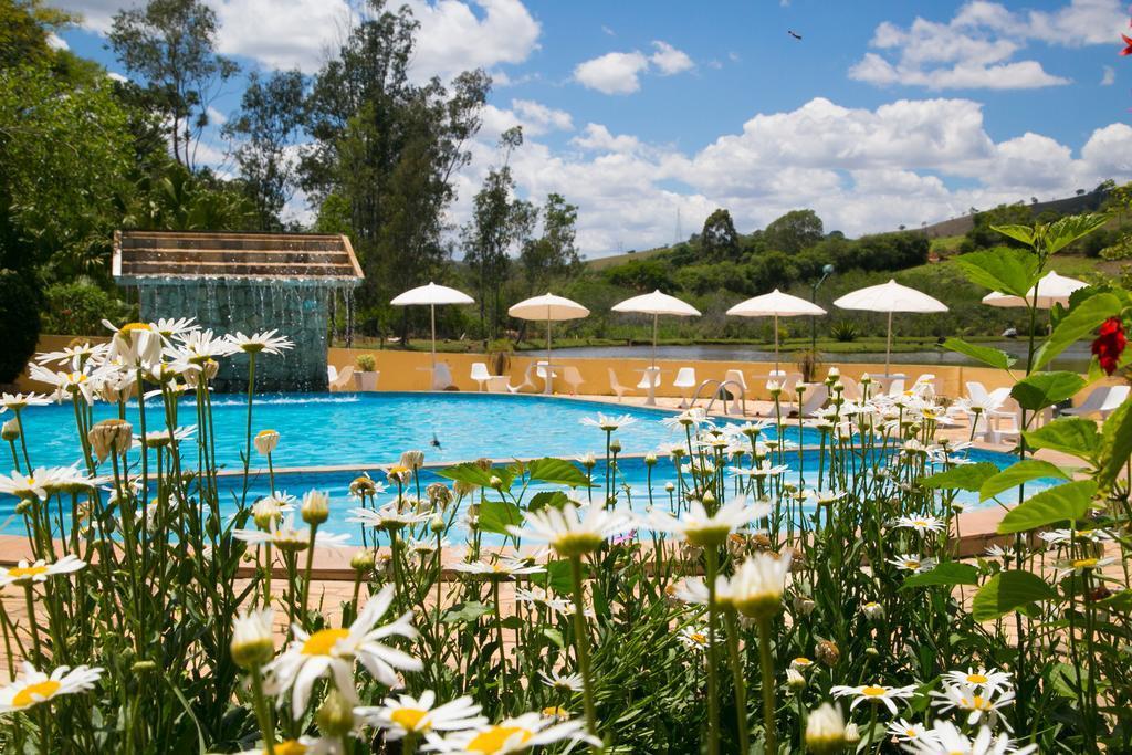 Hotel Fazenda Vista Alegre Hotel Fazenda em Minas Gerais 7
