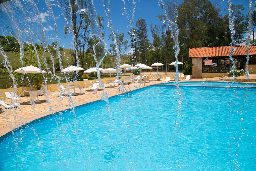 Hotel Fazenda Vista Alegre Hotel Fazenda em Minas Gerais 8