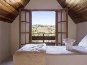 Hospedagem com conforto no Hotel Fazenda Vista Alegre em Sao Lourenco MG