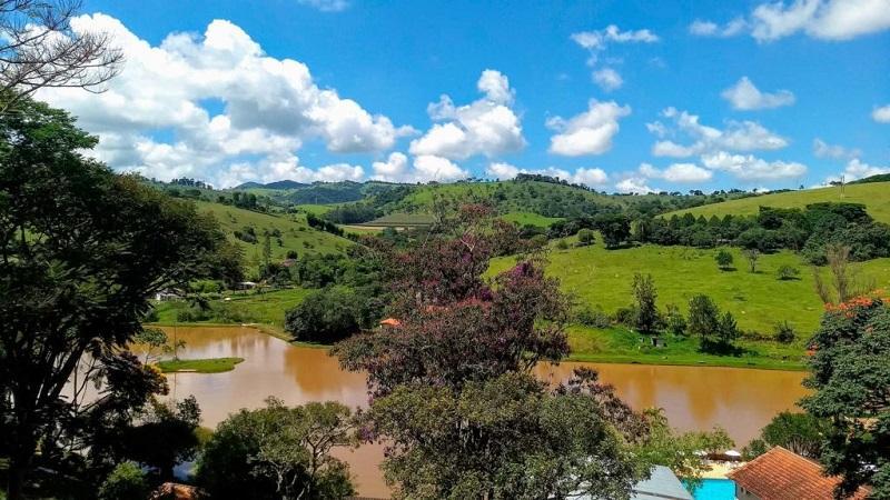 Sao Lourenco recebe selo de cidade segura para turismo