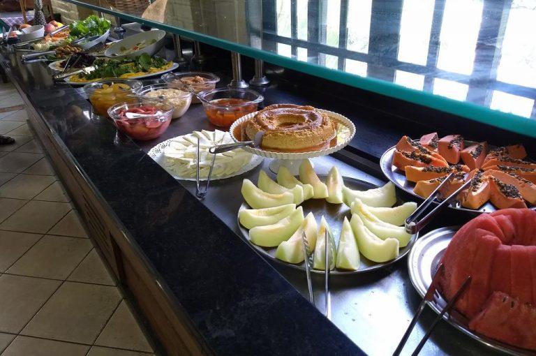 Hotel Fazenda Vista Alegre Hotel Fazenda em Minas Gerais 19