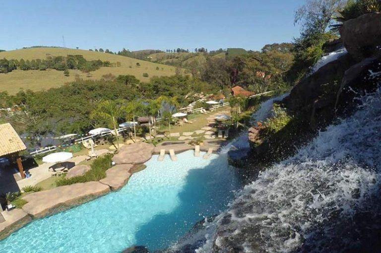 Hotel Fazenda Vista Alegre Hotel Fazenda em Minas Gerais 4 1