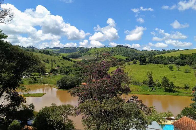 Hotel Fazenda Vista Alegre Hotel Fazenda em Minas Gerais 40