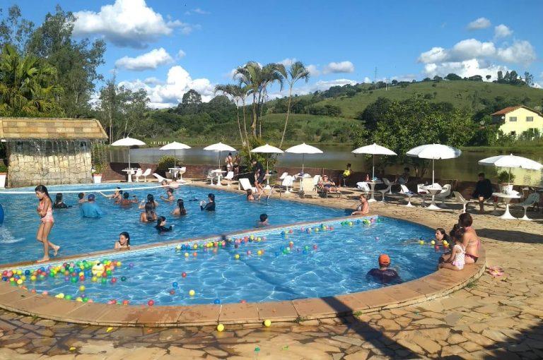 Hotel Fazenda Vista Alegre Hotel Fazenda em Minas Gerais 5