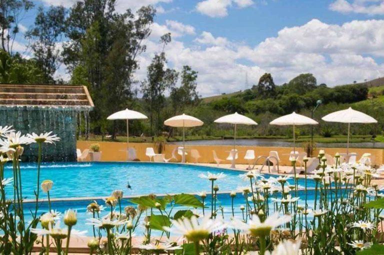 Hotel Fazenda Vista Alegre Hotel Fazenda em Minas Gerais 66